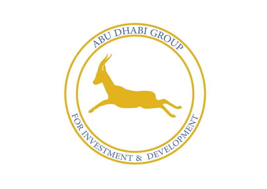 Abu zabie logo