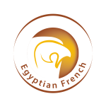 Egyptian French